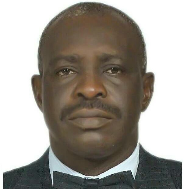 John Oluwole A. Akintayo Ph.D